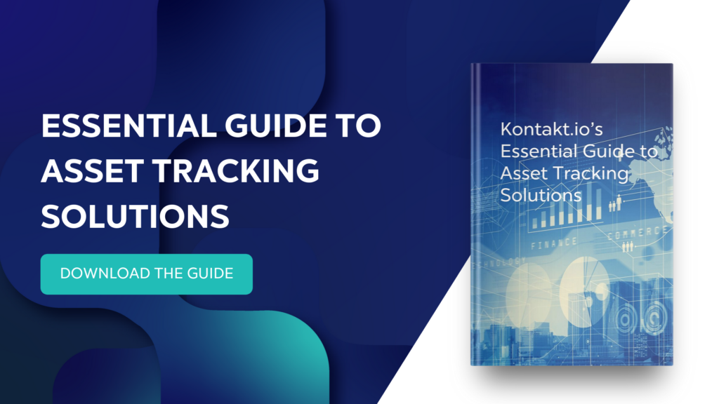 Essential Guide to Asset Tracking Solutions