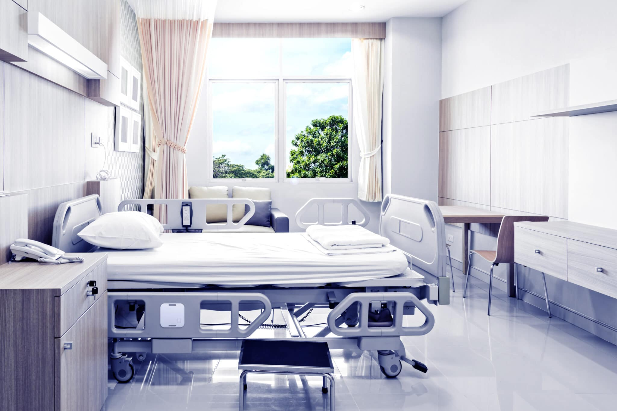 RTLS Use Cases in Healthcare