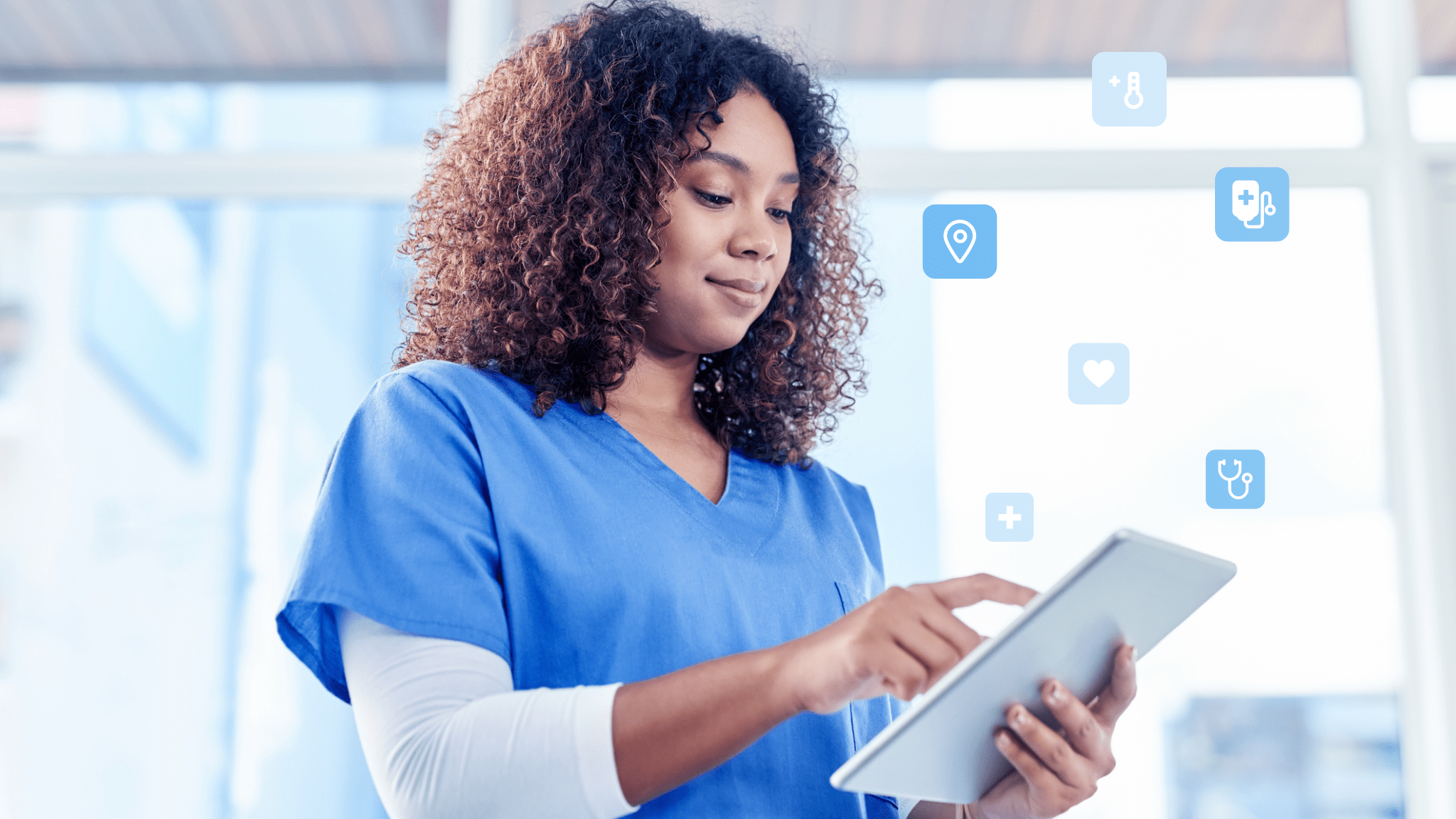 Internet of Medical Things - solutions for smart hospitals