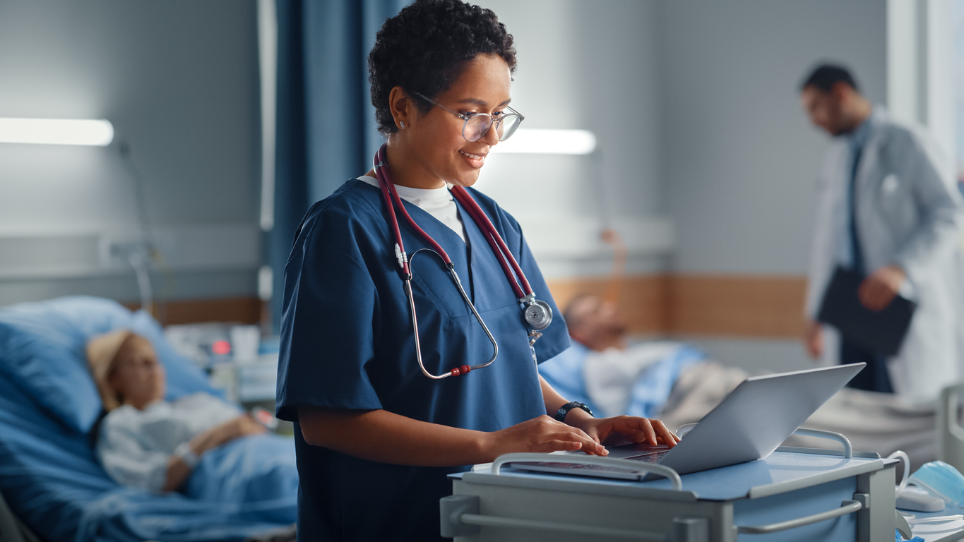 healthcare workflow solutions